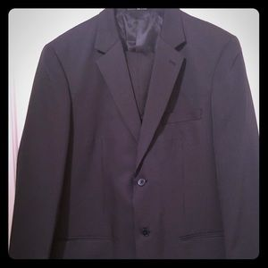 Alfani Suit Jacket and Pant Set